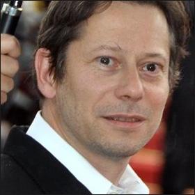 Mathieu Almaric
