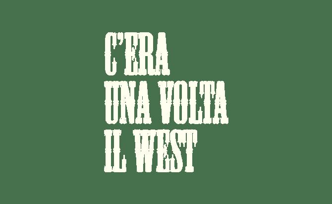 C'era una volta il west