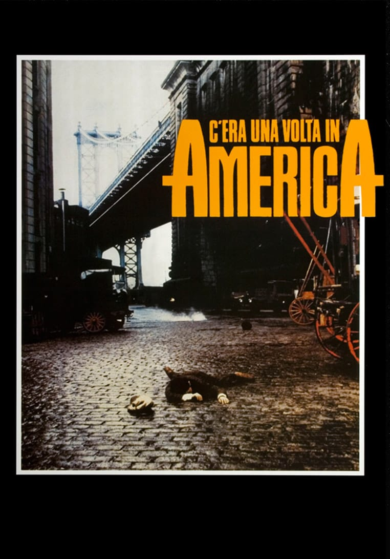 C'era una volta l'america