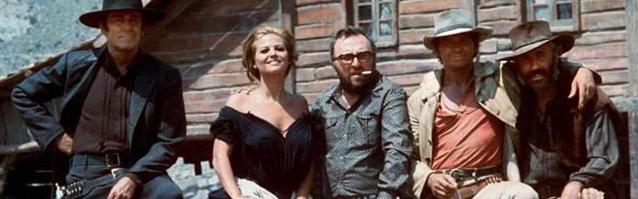 The Tributes To Sergio Leone On The Anniversary Of His Death Leone Film Group